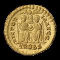 INC-1559-r Солид Грациан ок. 375-378 (реверс).png