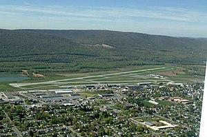 Williamsport Regional Airport