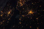ISS-42 London and Paris at night.jpg