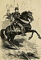 I tornei, 842-1883 - memorie di cavalleria e d'amore, poeti e battaglieri dal Tamigi al Giordano (1883) (14770628162).jpg