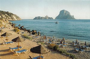 300px Ibiza rock volcano %28747230830%29 The Vital Touch Barcelona in Ibiza!