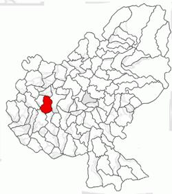 Vị trí của Iclanzel