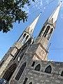 Iglesia Nuestra Señora de la Paz, Santuario La Paz, Iglesia Siervas del Santísimo Sacramento.jpg