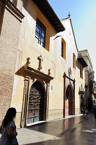 File:Iglesia Parroquial de Santiago Apóstol 3.jpg