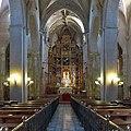 Iglesia de Santa Ana (Sevilla). Nave central.jpg