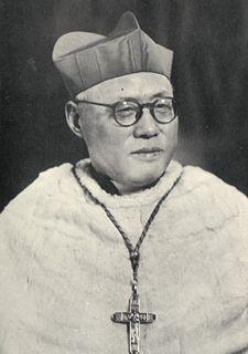 Thomas Tien Ken-sin