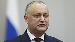 Igor Dodon in the Russian State Duma (2018-11-21) 07.jpg