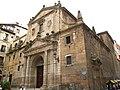 Igreja Los Santos Juanes, Bilbao - panoramio.jpg