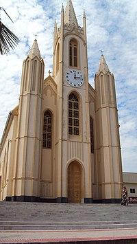 Igreja de Cocal do Sul, 09022014.jpg