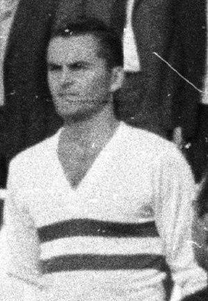Kálmán Ihász - Image: Ihász Kálmán fortepan 50358