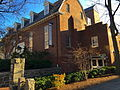 Ikeda Center for Peace, Learning, and Dialogue, Harvard Street, Boston USA.jpg