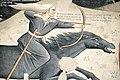 Il trionfo della morte di Bartolo di Fredi (1360 ca.) 8.jpg