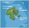 Illes Columbretes La Foradada.PNG