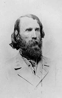 A. P. Hill Confederate Army general