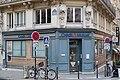 Immeuble rue Monge, rue d'Arras, Paris 5e.jpg