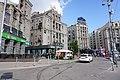 Independence Square, Maidan Nezalezhnosti, Kiev (29826706408).jpg
