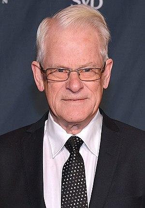 Prime Minister of Sweden - Image: Ingvar Carlsson på Idrottsgalan 2013