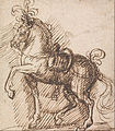 Inigo Jones - A Plumed Saddle-Horse - Google Art Project.jpg