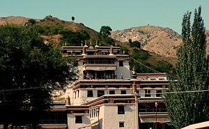 Badekar Monastery - Badekar Monastery