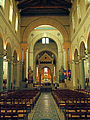 Inside The Church Of Saint-Pierre-de-Montrouge, Paris April 2014.jpg