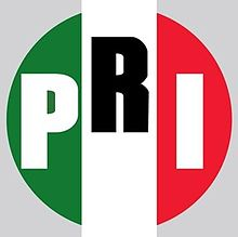 Institutional Revolutionary Party (PRI) logo.jpg