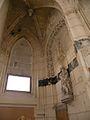 Intérieur de l'église Sainte-Trinité de Falaise 25.JPG
