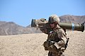 Integrated Task Force Weapons Company Marines conduct defensive operations for MCOTEA assessment 150328-M-ZM882-462.jpg