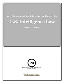 Intelligence Law Glossary 2011.pdf