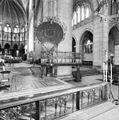 Interieur, aanzicht preekstoel - Haarlem - 20360007 - RCE.jpg
