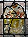 interieur, glas-in-loodraam, raam 9 - sint agatha - 20350235 - rce
