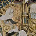Interieur Arkelkapel, retabel, detail beeldhouwwerk - Utrecht - 20352103 - RCE.jpg