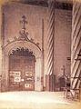 Interior de la Llotja de València, 1870 J.Laurent.jpg