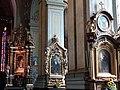 Interior of Przemysl Cathedral - Przemysl - Poland - 01 (35579574413).jpg