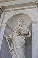 Interior of Santa Maria Maggiore (Rome) 40.jpg