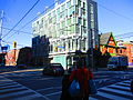 Intersection of Sherbourne and Richmond, 2016 03 19 (2) (25284916274).jpg
