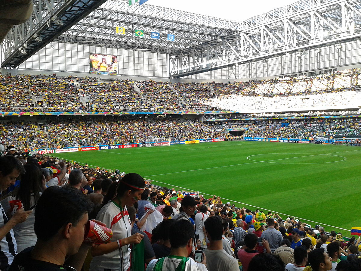 Confrontos Entre Athletico Paranaense E Corinthians No Futebol Wikipedia A Enciclopedia Livre