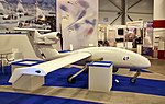 Irkut-200 Engineering technologies international forum - 2010 03.jpg