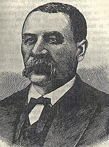 Isaac Myers, pioneer of the African-American trade union movement