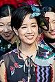 "Ishibashi Shizuka from ""21st Century Girl"" at Opening Ceremony of the Tokyo International Film Festival 2018 (31746229598).jpg"