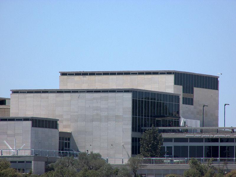 Museo de Israel (Jerusalén – Israel)