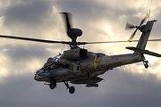 Israeli AH-64D