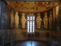 Istanbul - S. Salvatore in Chora - Parecclesion - Abside - Foto G. Dall'Orto 26-5-2006.jpg