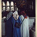 Istanbuleko Santa Sofian turismoa egiten..jpg