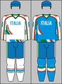 Italy national ice hockey team jerseys 1994 (WOG).png