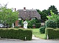 Ivy Cottage - Middle Winterslow - geograph.org.uk - 472229.jpg