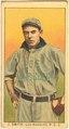J. Smith, Los Angeles Team, baseball card portrait LCCN2008676995.tif