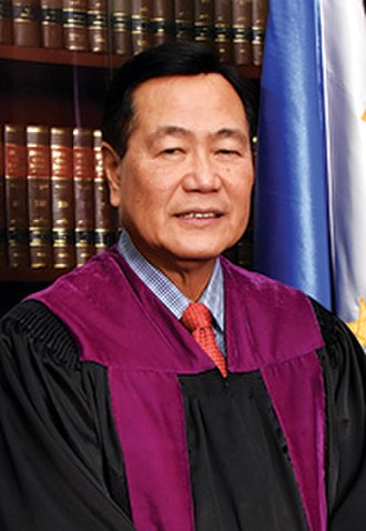 Supreme Court of the Philippines - Carpio