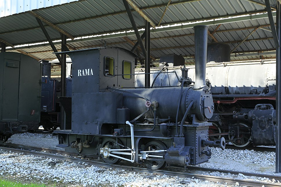 J26 047 »Rama« (Bn2t)