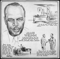 JAMES WELDON JOHNSON - AUTHOR, DIPLOMAT, PUBLIC SERVANT - NARA - 535623.tif