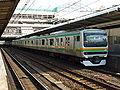 JR East E231-1000 U520+U14.JPG